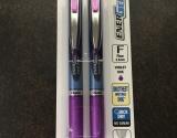Purple pens!!!