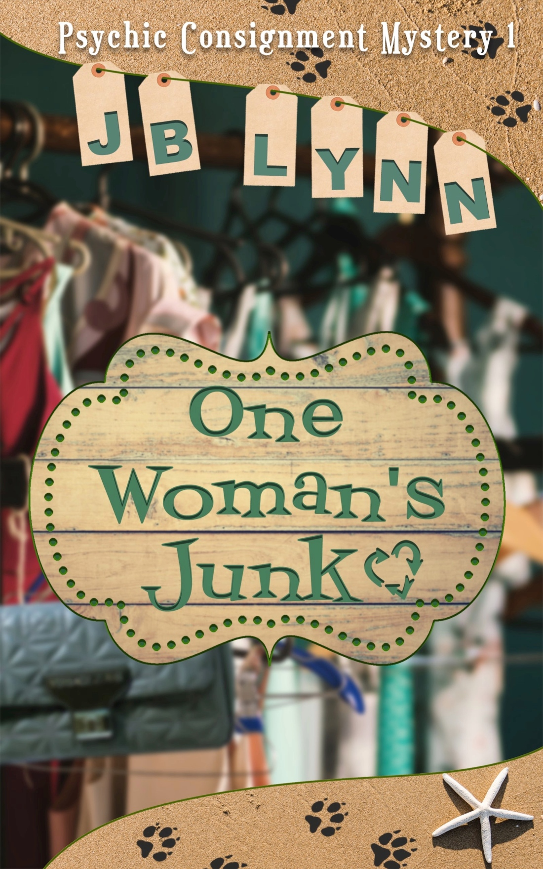 One-Womans-Junk-Kindle